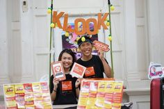 Asian Activities Booking Platform Klook Heads to the Americas  Klook employees at a booth. Klook is targeting the U.S. for its first office outside Asia. Klook / Facebook  Skift Take: Hong Kong-based Klook has selected the Americas as its first stop for expansion outside Asia. To beat the deeply entrenched competition it will have to find partners that can adapt to the needs of Asian travelers.   Raini Hamdi  Editors Note: Gateway is a Skift series featuring first-hand original stories from…