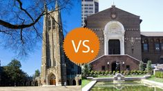 Duke University Vs University Of Pennsylvania