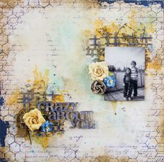 2Crafty Chipboard - Annie's Shares for January