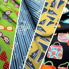 Patchwork original #patchwork #teixits #telas #fabrics