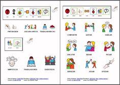 Emotional Inteligence, Pdf, Feelings, Emotional Intelligence, Self Esteem, Vocabulary, Children With Autism, Therapy, Spanish