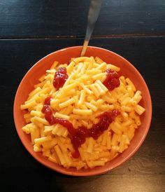 And you judge people harshly based on whether or not they put ketchup on it. | 22 Theories About Canadian Food That Are Undeniably True