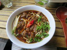 Brixton market - bytoria.com Brixton Market, Japchae, Ethnic Recipes, Food, Meals, Yemek, Eten