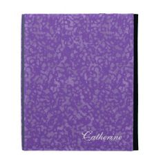 Lilac Flecks-Pattern+Personalize Name iPad Case so please read the important details before your purchasing anyway here is the best buyReview          	Lilac Flecks-Pattern+Personalize Name iPad Case please follow the link to see fully reviews...