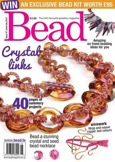Bead Magazine Issue 47