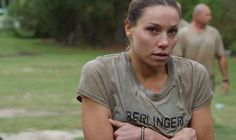 Model host of YouTube hit Woman v. Workout is first woman to complete Navy Seal training