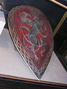 Щит Семаргла / Semargle shield
