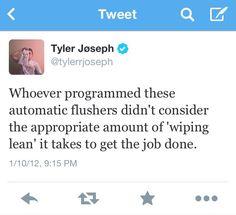 Accurate [ Twenty one pilots Tyler Joseph Josh Dun Skeleton clique Blurryface Stay Alive Stay Street |-/ ]