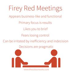 No need to mince your words when meeting with the fiery red energy, just get on in there and say it how it is… but expect the same back.