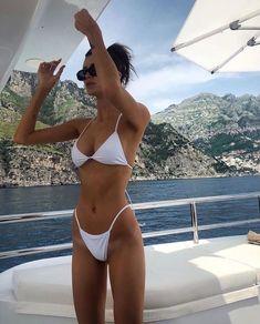 Summer Vibe, Summer Body, Casual Summer, Spring Summer, Cute Bikinis, Cute Swimsuits, Corps Pour Bikini, Rich Girls, Foto Instagram