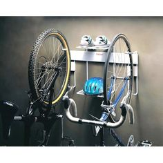 Bicycle Rack by Racor (BR-2R)