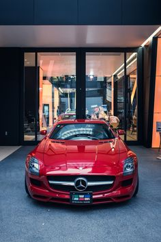 All sizes | 20130503_01_Mercedes-Benz SLS AMG | Flickr - Photo Sharing!