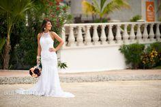Paige & Tyler - BridalifeStyle Real Weddings - Destination, Cancun Mexico, Kristina Gaines www.kristinagainesphotography.com