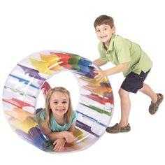 """Metro Design 30"""" Tumble Play Wheel"""
