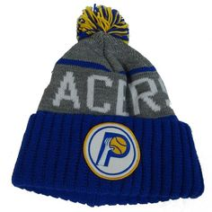 1a20e6a4e26 Check Indiana Pacers Knit Hat prices and save money on Indiana Pacers Hats  and other Indiana-area sports team gear by comparing prices from online  sellers.