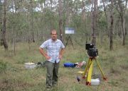 A University of Salford researcher is making a major contribution to measuring the effects of climate change – with a unique laser device which provides the most detailed data on forest vegetation structure ever taken.  #climatechange #environment #laser #carbon #university #Salford #Manchester