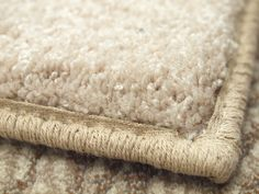 Self Adhesive Rug Binding Tape - A good rug can persist for a long time and retain a great deal of its original beauty but Rug Binding, Apt Ideas, Apartment Ideas, Decor Ideas, Altering Clothes, Remodeled Campers, Diy Carpet, Custom Rugs, Cool Rugs