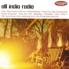 Voodoo Instrumental by All India Radio by All India Radio, via SoundCloud
