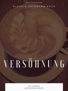 Die junge Studentin Maja sieht jede Nacht im Traum das Bild von Blut, das an einer Wand herunter rinnt und wie sie selbst mit der Hand die noch warmen Schlieren verwischt. Bald ist ihr klar, dass der Traum mit ihrer Erzfeindin Christiane zu tun haben muss und eines Morgens findet sie eine Mordwaffe in ihrer eigenen Küche vor. #Krimi #Kriminalgeschichte #Kurzgeschichte #Wien #Rache #Studentin #Kaffeehaus #Kaffee #Keller #Säure #Haare #Mord #Feindin #Mord #eBook #Selfpublishing #Hörbuch… Self Publishing, Tableware, Books, Smudging, Cook, Basement, Dinnerware, Libros, Tablewares