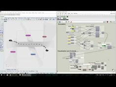 PedSim Grasshopper Plugin Demo 01 (V 0.05 Republish)