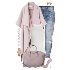 Soft Palette by highfashionfiles