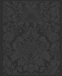 Features:  -Artisan collection.  -Wallpaper Sample Available through Wayfair: No.  -Pattern: Damask.  Product Type: -Roll.  Style (Old): -Contemporary.  Application Type: -Non-pasted.  Washable: -Yes.