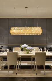 Check this Dining room… Hungry?   www.delightfull.eu #delightfull #diningroom #modernhomelighting #Interiordesign #luxurydesign