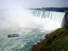 Hornblower Niagara Cruises in Niagara Falls, ON