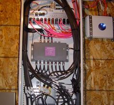 ❧ Whole-house Wiring: What Do You Need? - Electronic House. www.homecontrols.com