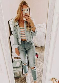 outfit inspirations for teens / outfit inspirations . outfit inspirations for teens . Casual School Outfits, Cute Teen Outfits, Teenage Girl Outfits, Cute Comfy Outfits, Basic Outfits, Teen Fashion Outfits, Cute Highschool Outfits, Cute Outfits For School For Teens, Woman Outfits