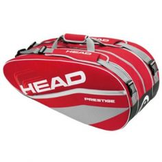 HEAD PRESTIGE COMBI LIMITED EDITION TENNIS KITBAG available at damroobox website www.damroobox.com  ata avery reasonable price and with quality.