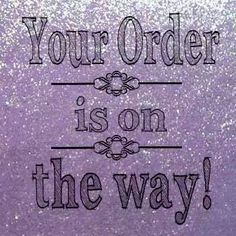MK Order has shipped | Call or text me to order! 620.212.1221 | http://www.marykay.com/crhedden