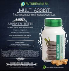 Immune System, Rid, Medical, Range, Personal Care, Future, Healthy, Products, Cookers