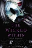 The Wicked Within: Ancient lore leads to present danger in the final book of this dark and sexy paranormal romance trilogy about a descendent of Medusa, set in a richly reimagined New Orleans.   Her fate is not set in stone.   Having temporarily defeated Athena, Ari races to break the gorgon curse that has plagued the women in her family for centuries. Her one lead sends her on a quest for the Hands of Zeus, an ancient relic last seen in the charge of New 2's ruling