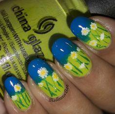 Fresh Daisies - soooo cute for Spring!! :-)