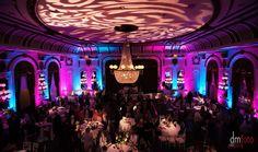 The Jefferson Hotel reception venue 3