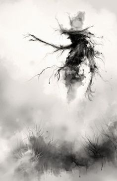 Scary stories to tell in the dark steve gammell