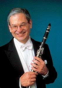 Clarinetist David Shifrin is one of only two wind players to have been awarded the Avery Fisher Prize since the award's inception in 1974. Mr. Shifrin is in constant demand as an orchestral soloist, recitalist and chamber music collaborator. Mr. Shifrin has appeared with the Philadelphia and Minnesota Orchestras and the Dallas, Seattle, Houston, Milwaukee, Detroit and Denver symphonies among many others in the US. Listen to him perform the Bernstein Clarinet Sonata on Instantencore.com