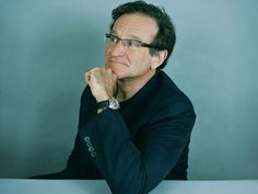 I'm a bit overwhelmed by the love poured out over the loss of Robin Williams. But I can't help but…Continue Reading