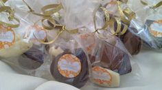 Edible Wedding and Party Favours
