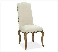 Side chair,  PB