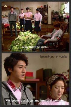 Lee Ki Woo ♥ Flower Boy Ramen Shop