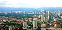 Cheap Flights To Kuala Lumpur From New York