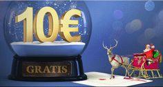 10 euro GRATIS è la promozione di #Natale su questo splendido casino: http://casino.superweb.ws/titanbet-casino.html