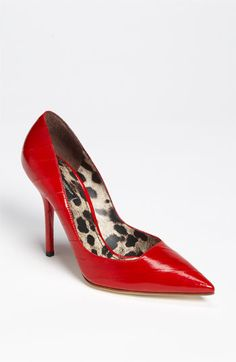 Dolce Eel Pump available at Nordstrom