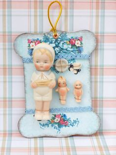 victorian sailor in miniature | Antique doll german bisque doll porcelain doll collectible miniature ...