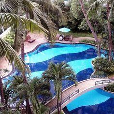트래블러루앙프라방의 2013년 6박7일 여름휴가 Chartrium Residence Sathorn Bangkok, Thailand. #여행 #호텔 #수영장 #방콕 #태국 2013. 07. 23 #AmateurTravelPhotographer #Travel #Photo #Restaurant #travelerluangprabang...