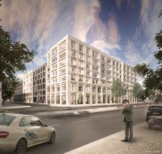 31 europacity berlin stadthafenquartier süd teilbereich b - baufelder 11 und 12 - boulevard