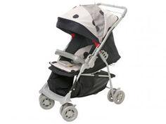 Carrinho de Bebê Maranello para Crianças até 15kg - Galzerano