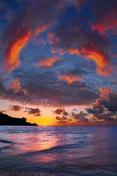 Euphoria...Hawaii